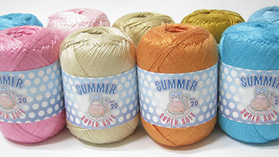 Ficofil   Summer Super Soft