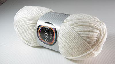 ไหมพรม PROUD Pride Wool
